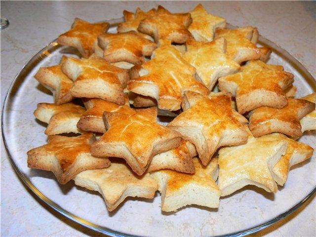 Простой рецепт вкусного печенья в домашних условиях 113