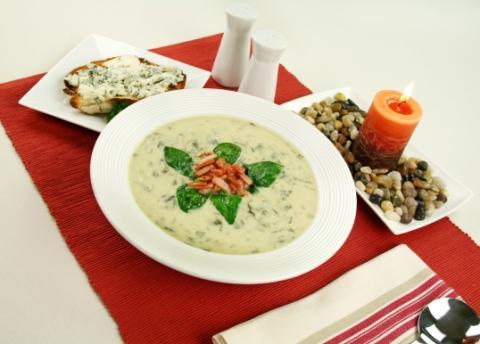 Как приготовить суп из сельдерея