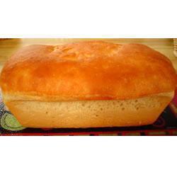 Португальский сладкий хлеб в хлебопечке