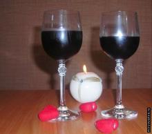 Вино из винограда в домашних условиях