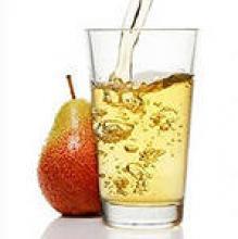Грушевый сок