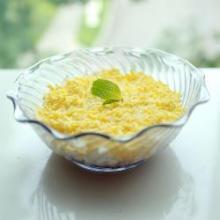 Рецепт салат Мимоза