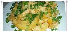 Вкуснячая картошечка в микроволновке